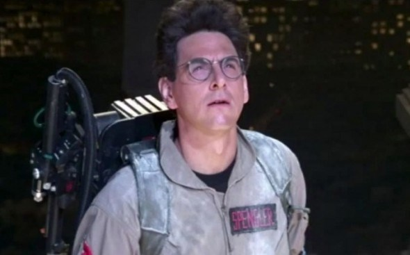 We thank you, Harold Ramis. Through Egon Spengler, you ushered in an era of geek heroism.
