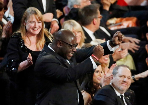 '12 Years A Slave' wins Best Picture! The Oscar Academy got it right!