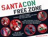 AntiCon: Lower East Side Nixed from Official SantaCon Bar Crawl Route